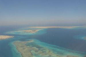جزيرة الجفتون بالغردقة
