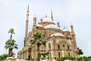 مسجد محمد علي بالقاهرة