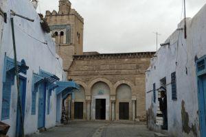 مسجد ابن خيرون في القيروان