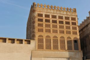 بيت سيادي في قطر