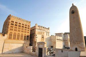 مسجد سيادي في البحرين