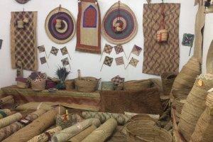 متحف أبو رائد للتراث في محافظة المعلا
