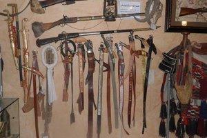 متحف الحمنه التراثيفي المدينة المنورة