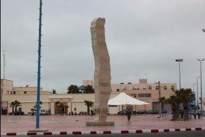 مدينة الداخلة في المغرب