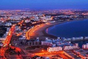 مدينة أغادير