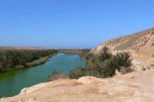 متنزه سوس ماسة الوطني في المغرب