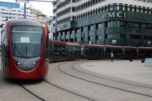 وسائل النقل والمواصلات في المغرب