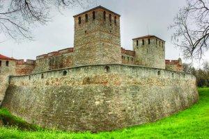 قلعة وادرين