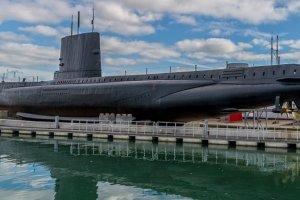 متحف غواصة البحرية الملكية