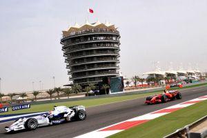 فورمولا 1 البحرين