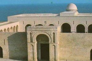 الجامع الكبير في المهدية - تونس