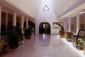 متحف المهدية في تونس
