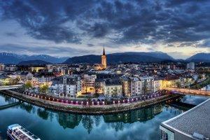 مدينة فيلاخ النمسا