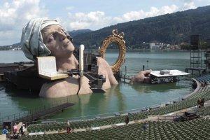 مهرجان Bregenz Festival