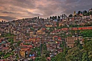 مدينة شيملا