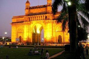 مدينة مومباي
