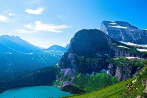 الحديقة الجليدية الوطنية
