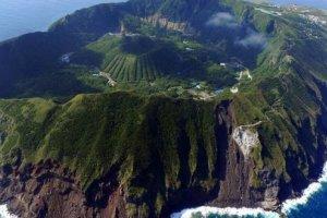 جزيرة اوجاشيما