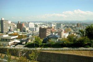 مدينة تويوتا