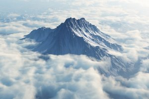 جبل اوليمبوس
