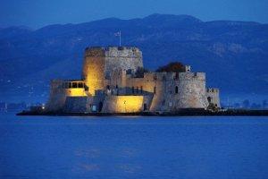 قلعة بورتزي