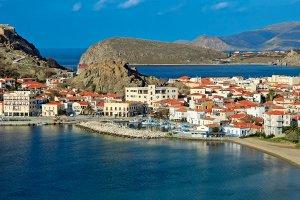 جزيرة ليمنوس