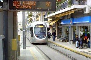 وسائل النقل في اليونان