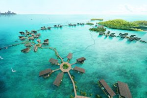جزيرة باتام إندونيسيا
