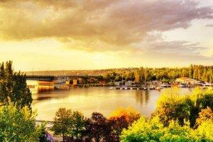 مدينة ميكولايف أوكرانيا