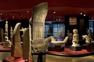 متحف برانلي في باريس