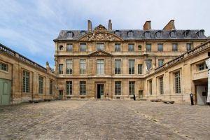 متحف بيكاسو في باريس