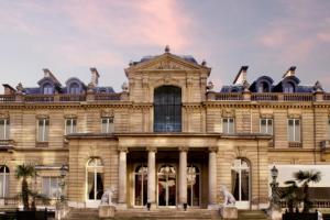 متحف جاكمار أندري في باريس
