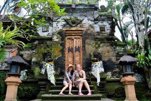 مدينة أوبود بالي - إندونيسيا
