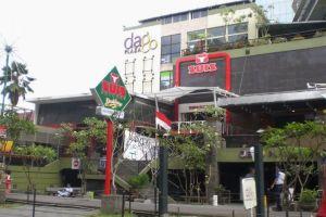المركز التجاري داغو في باندونج - إندونيسيا