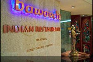 أفضل مطاعم اللحوم الحلال في بانكوك