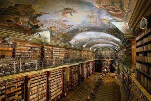 مكتبة ستراهوف