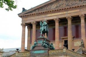 متحف بوده في برلين