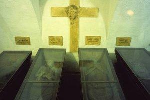 قبر كبوتسين