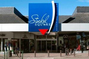 ستوكيل سكوار Stockel Square