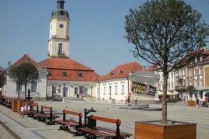 السياحة في بياويستوك بولندا