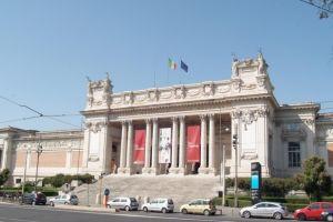 المعرض الوطني للفنون في بولونيا