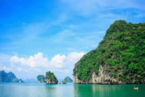 خليج فانغ نغا في تايلاند