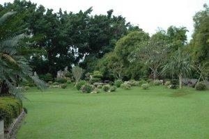 حديقة صخرة المليون