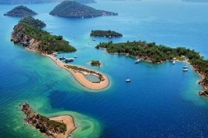 مدينة فتحية في تركيا