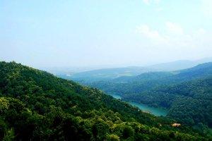 قرية جوق شيدرا في يلوا تركيا