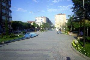 مدينة إيلازيغ التركية