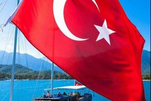 النشيد الوطني لتركيا