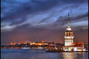مطعم كيزكوليز في اسطنبول