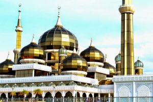 مجمع الحضارة الإسلامي