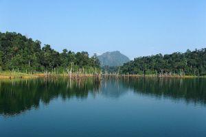 بحيرة كينير بترينجانو